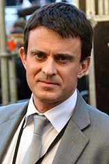 Manuel Valls en 2012 (photo Wikimedia Commons)
