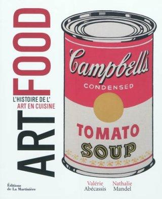 Photo Art Food