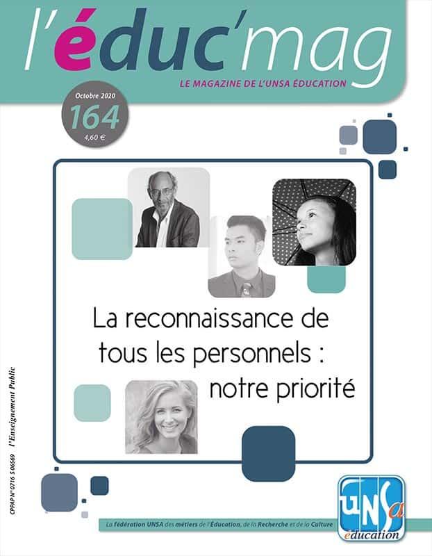 L'éduc mag N°164