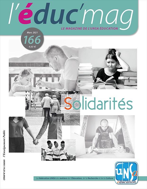 L'educ mag N°166