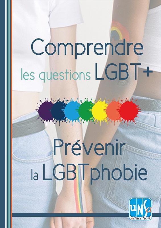 Comprendre les questions LGBT+ et prévenir la LGBTphobie