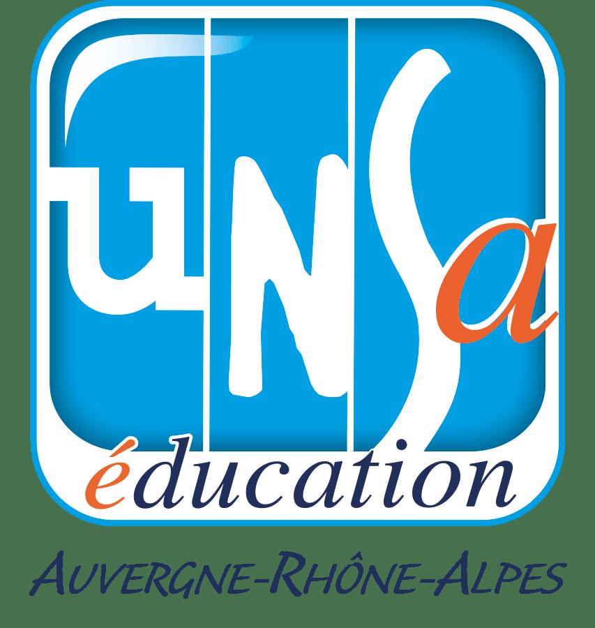 UNSA-Educ-Auvergne-Rhône-Alpes