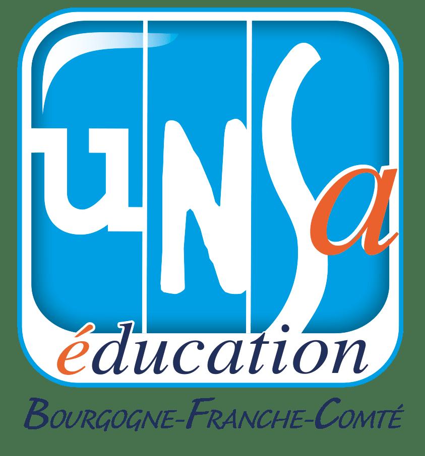 Logo-UNSA-Educ-Bourgogne-Franche-Comté