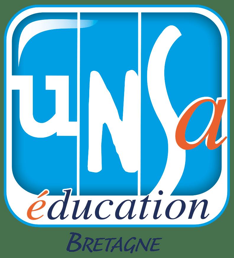 Logo-UNSA-Educ-Bretagne