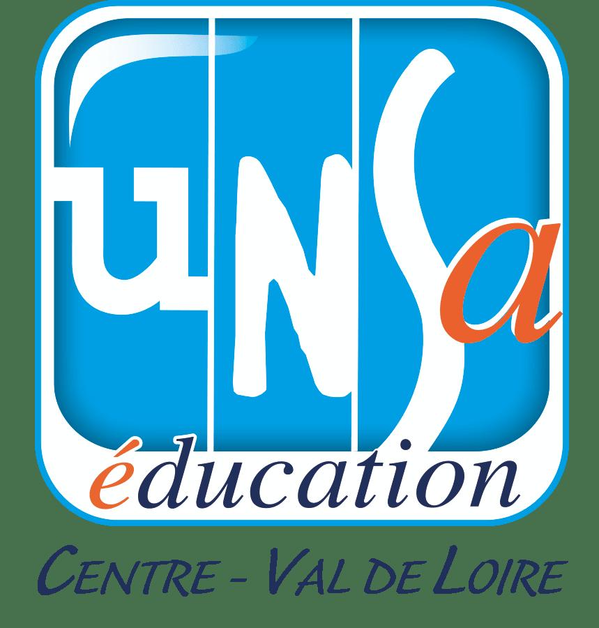 Logo-UNSA-Educ-Centre-Val de Loire