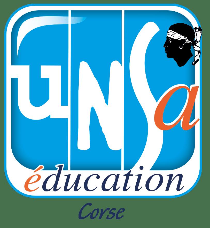 Logo-UNSA-Educ-Corse