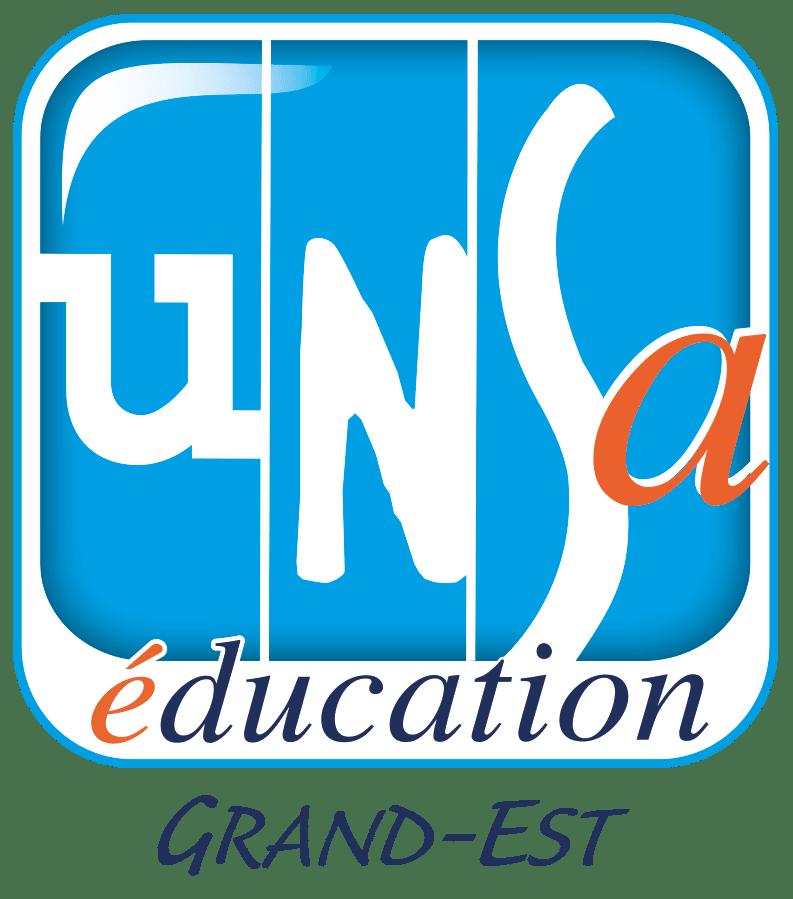 Logo-UNSA-Educ-Grand-Est