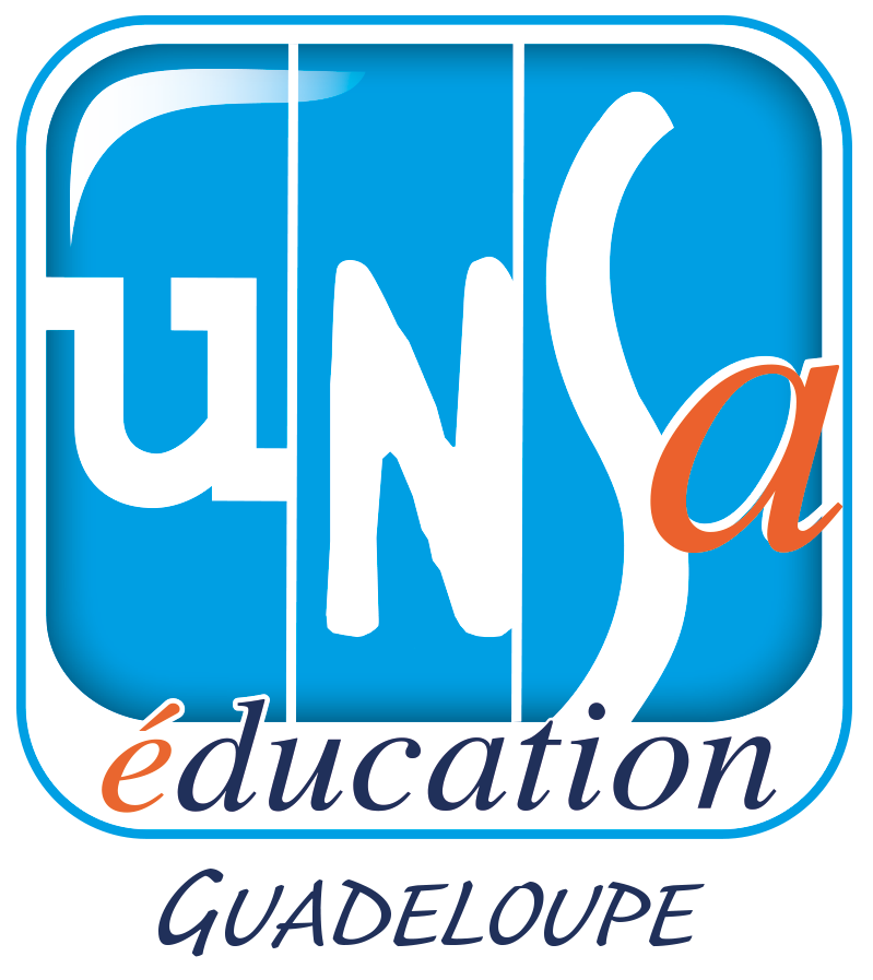 Logo-UNSA-Educ-Guadeloupe
