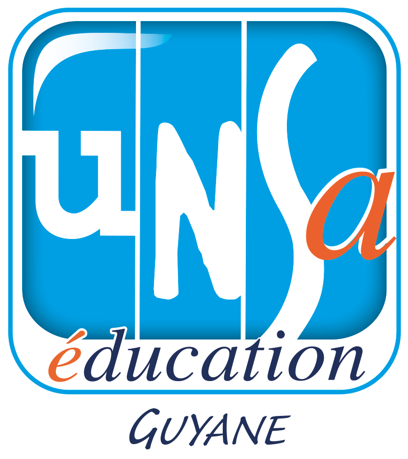 Logo-UNSA-Educ-Guyane