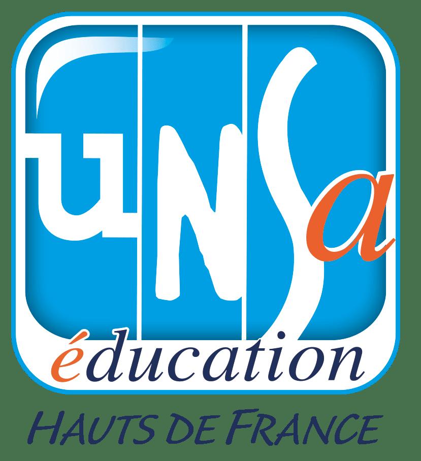 Logo-UNSA-Educ-Hauts-de-France