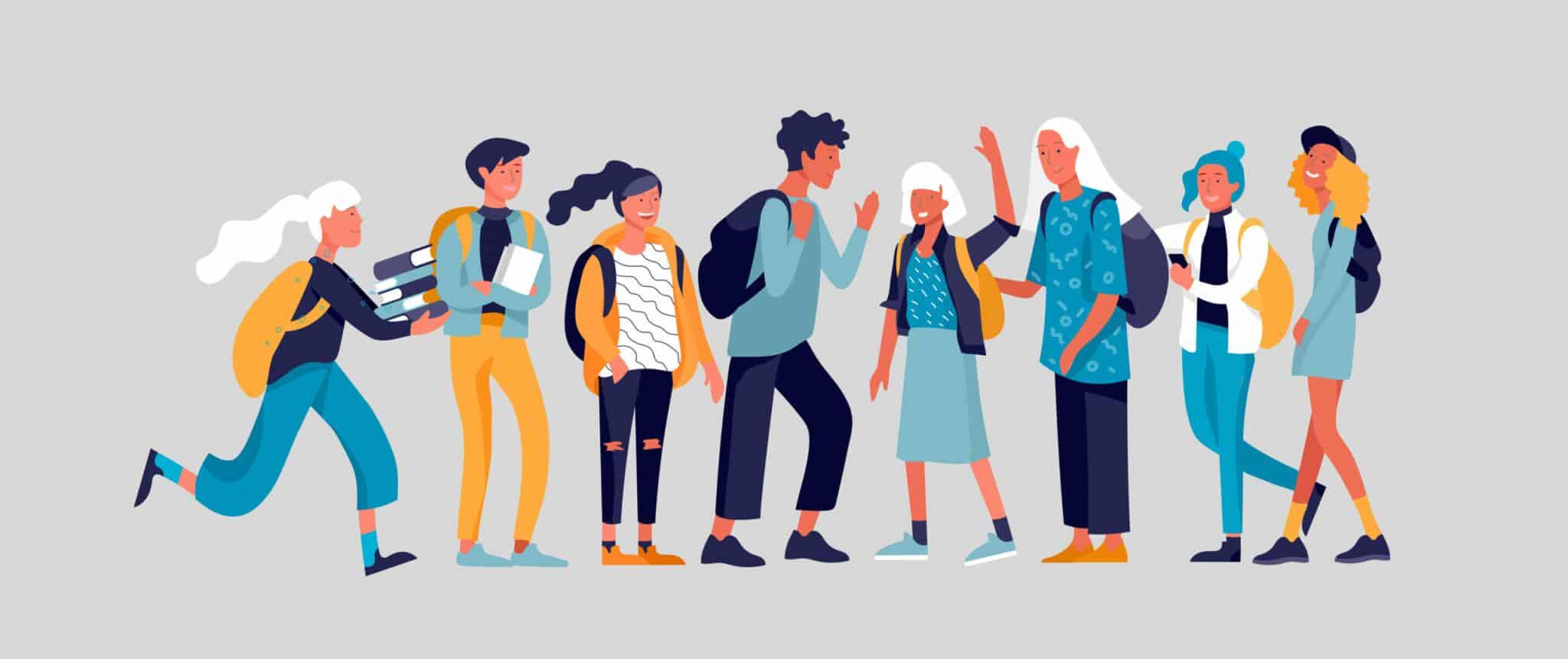 Rentrée 2021: mettre l'Éducation et tous ses personnels au cœur des débats