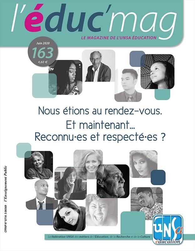 L'educ mag N°163