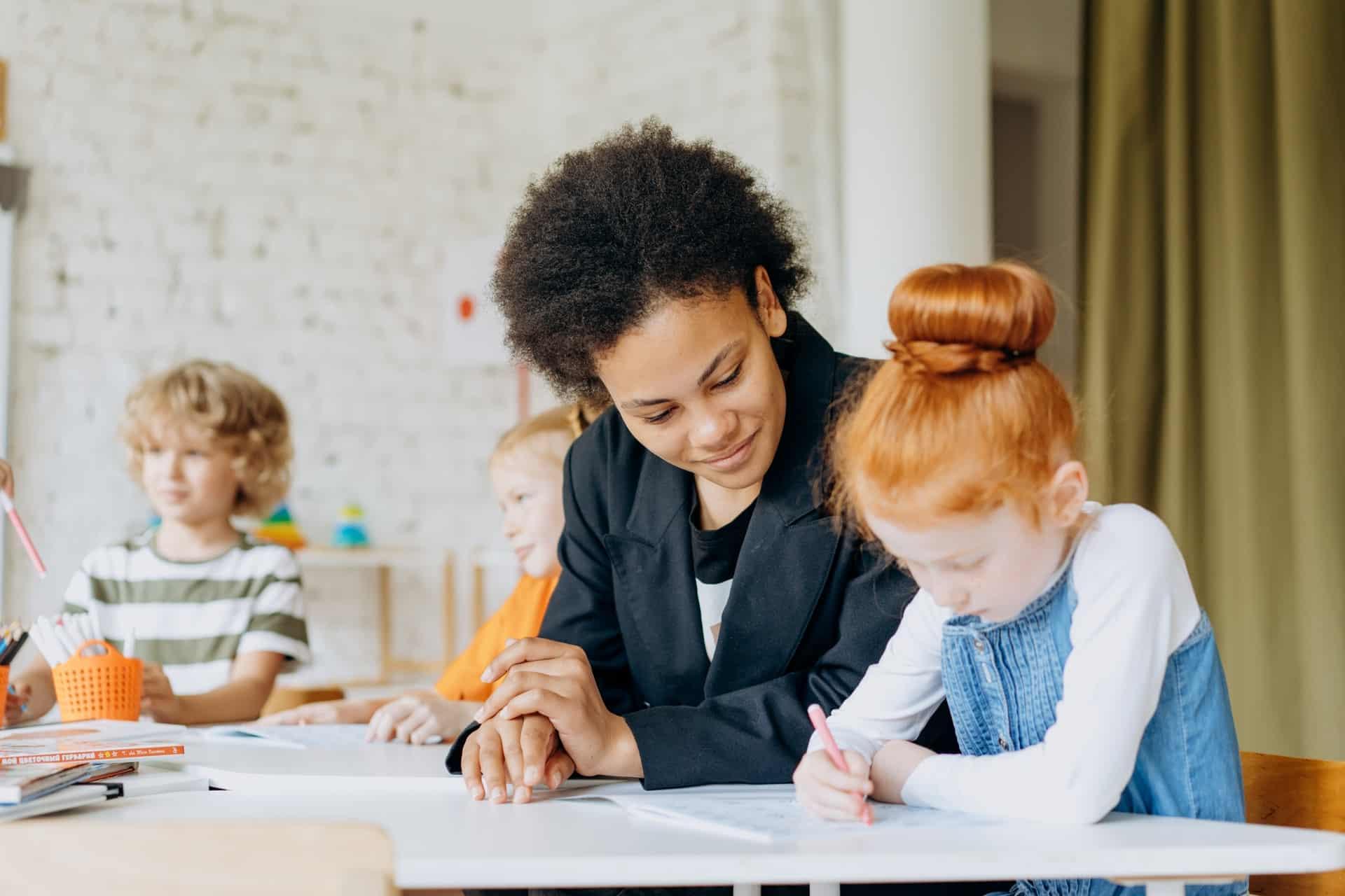 AESH : l'UNSA Éducation agit pour vous et obtient des résultats !