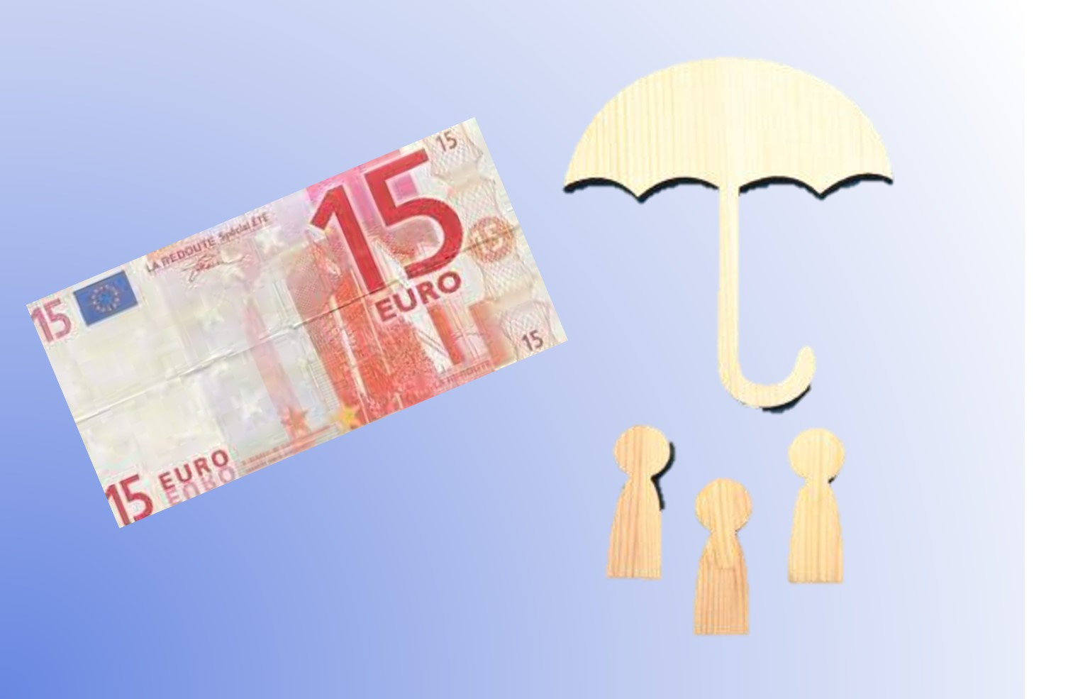 Mutuelle santé : 15€ mensuels pour chacun∙e d'entre vous dès le 1er janvier 2022 !