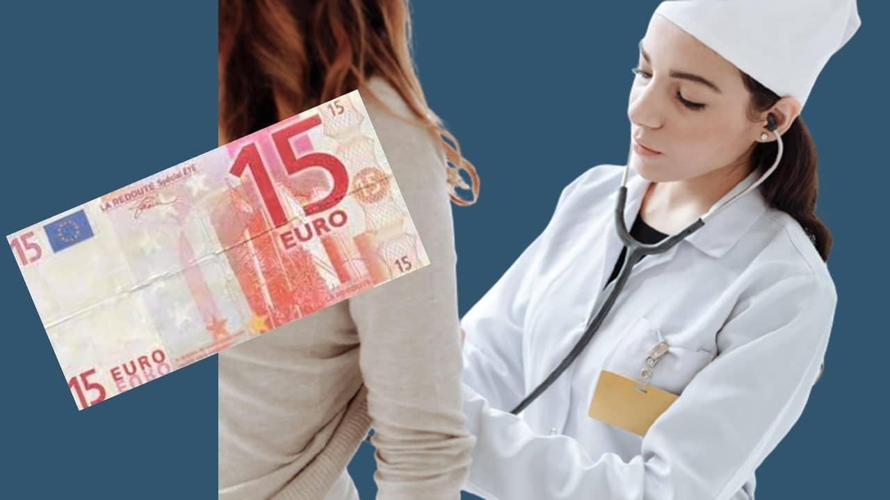 Comment bénéficier du remboursement mensuel de 15€ sur votre mutuelle santé ? Ça se précise …