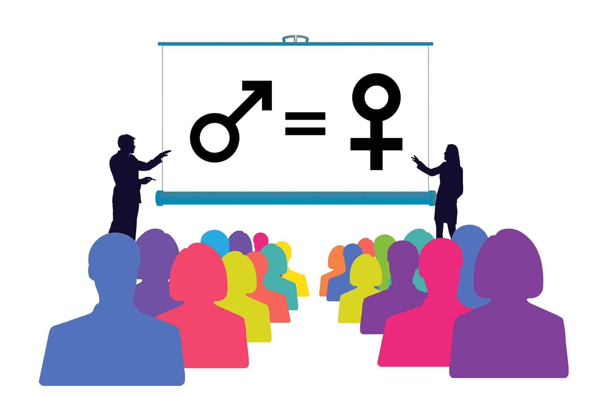 Orientation scolaire: L'égalité filles-garçons a besoin d'un projet global